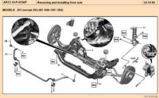 w203 frame diagram mbworld org forums