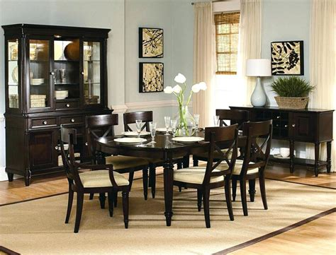 dining table and buffet set dining room sets with buffet rileywranglers