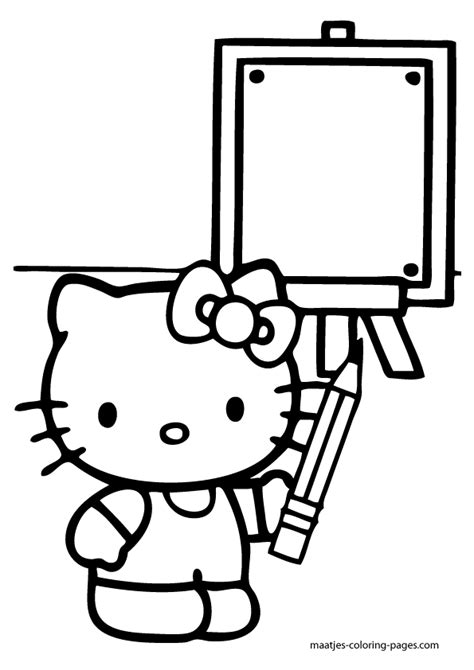 hello kitty nurse coloring pages hello kitty superhero coloring pages pictures to pin on
