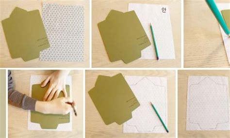 Handmade Envelopes Template - etsy finds envelope templates handmade