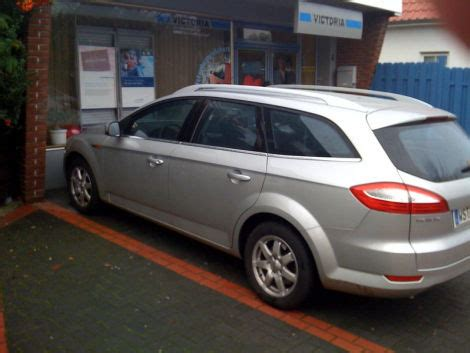 Wohnmobil Leasen Ohne Anzahlung by Leasing 252 Bernahme Ford Mondeo Turnier Mk4 306 39 Incl