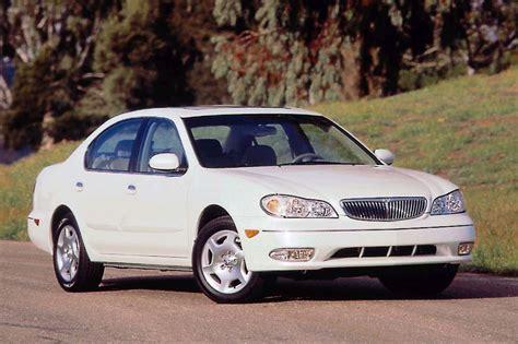 how cars engines work 1998 infiniti i navigation system 2000 04 infiniti i30 i35 consumer guide auto