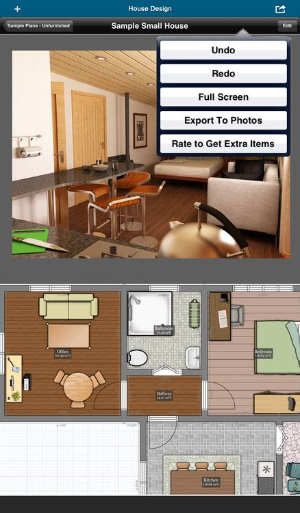home design 3d ipad second floor home office design 3d floor plan draft design by an na