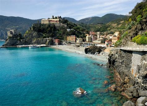 cing fiori italy to limit tourists to cinque terre travel smithsonian