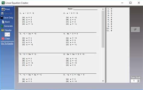 Math Worksheet Creator by Grade Addition Worksheet Generator Musical