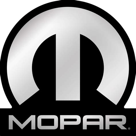 mopar jeep logo mopar logo steel sign 90159372 free shipping on orders