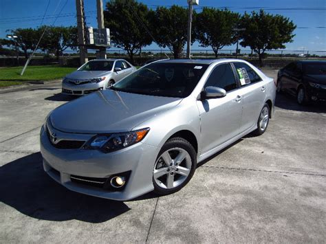 Toyota Camry Se 2012 Accessories 2012 Toyota Camry Se Review The About Cars 2016