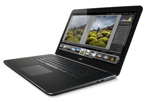 Laptop Dell M3800 dell unveils the precision m3800 mobile workstation