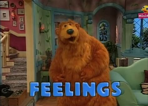 bear inthe big blue house episodes a good way to help it the big blue house wiki fandom