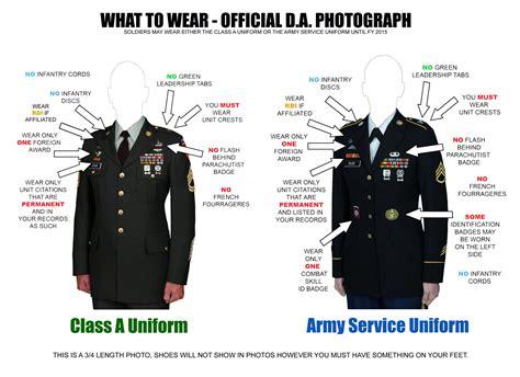 army ar 670 1 army uniform female asu measurements army uniform