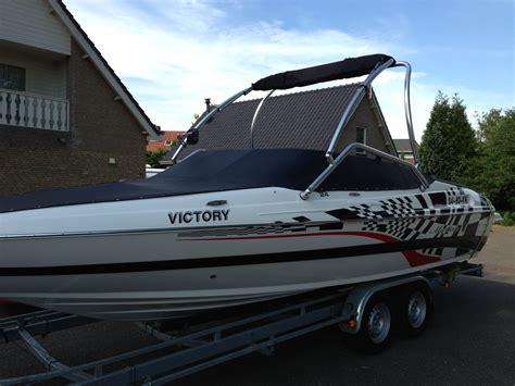 speedboot winterklaar maken watersportwinkel rosmalen bootonderhoud zeilmakerij