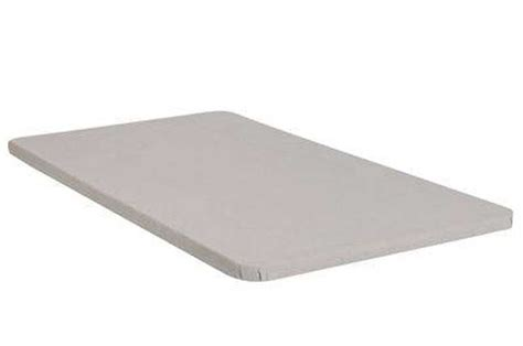 Mattress Board by Mattress Size Bunkie Board