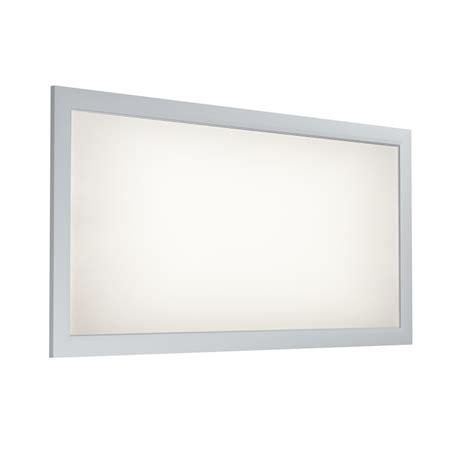 Original Panel Led 25 Watt Warm White Bulat Besi Inbow osram planon led panel deckenleuchte 15 watt warm