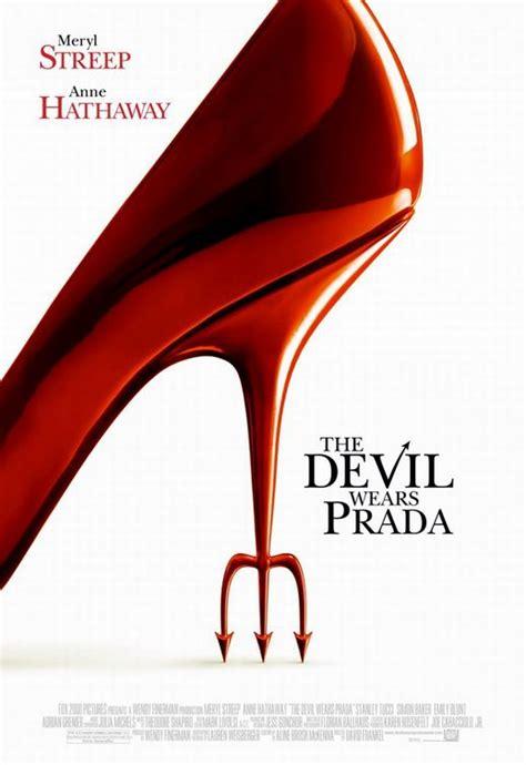 The Devil Wears Prada 2006 Film Devil Wears Prada Movie Poster Movie Poster Museum