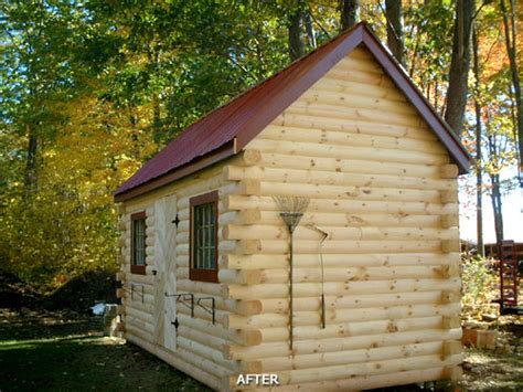 Garden Shed Log Cabin by Alf Img Showing Gt Log Home Sheds