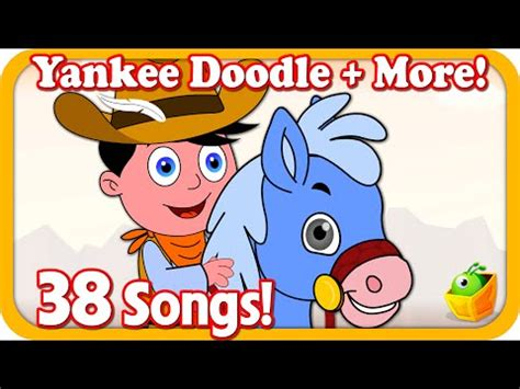 yankee doodle free mp3 yankee doodle doo 37more songs 38mins