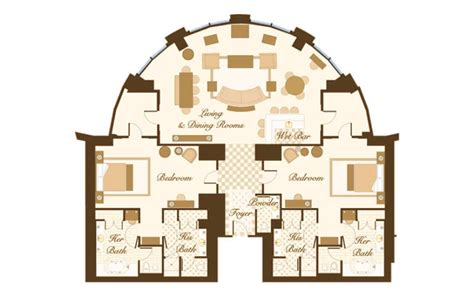 bellagio 2 bedroom suite bellagio rooms suites