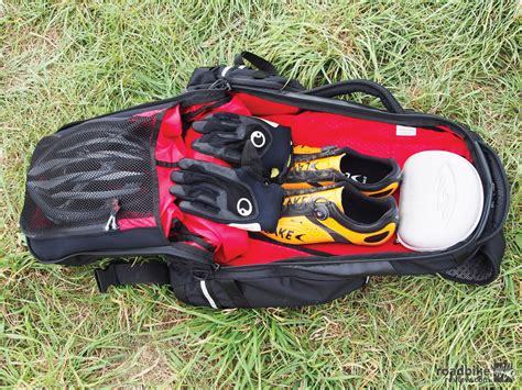 Cool Gear: Bontrager Flanders Backpack   Road Bike News