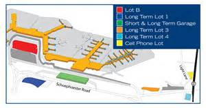maps bradley international airport