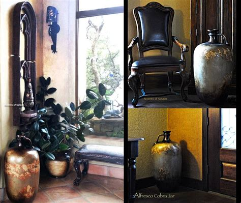 tuscan vases home decor 17 best images about tuscan decor statues vases bowls