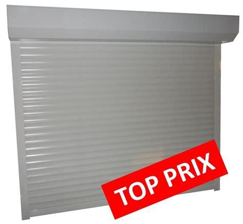 Prix Fenetre Pvc 2110 by Porte De Garage Volet Roulant Prix Maison Travaux