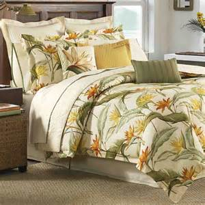 Belk Bedspreads And Comforters Bird Of Paradise Comforter Set Tommy Bahama Foto