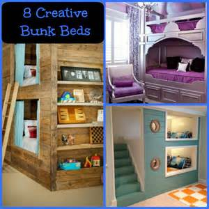 8 creative bunk bed ideas mama bees freebies