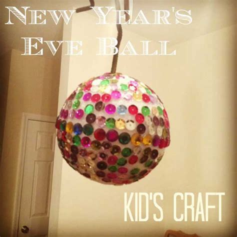 new year ornaments diy top 32 sparkling diy decoration suggestions for new years
