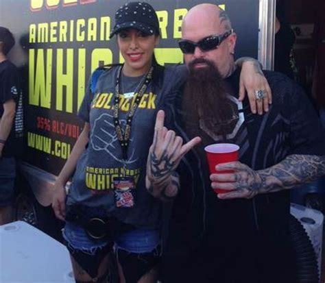 slayer s kerry king wants to sell you some coldcock