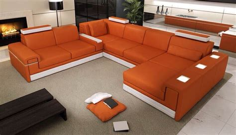 sofa orange color sofa orange color terracotta orange coloratching interior