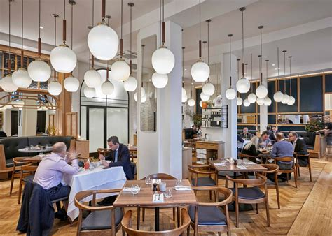 modern pantry restaurant interior reflects founders