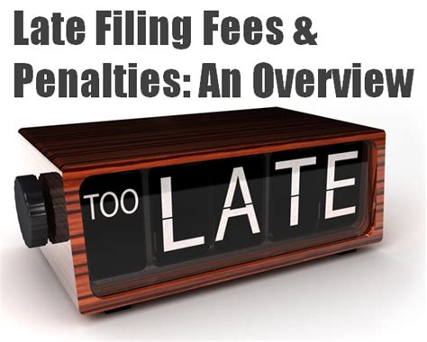 penalties for late filing and payment of your income tax late filing fees and penalties kristina s abacus