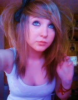 emo haircuts for round face emo hair cuts for girls emo girl hairstyles 2011