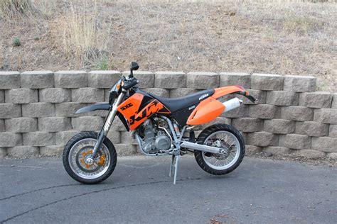 Ktm 625 Sxc Specs 2004 Ktm 625 Sxc Pics Specs And Information