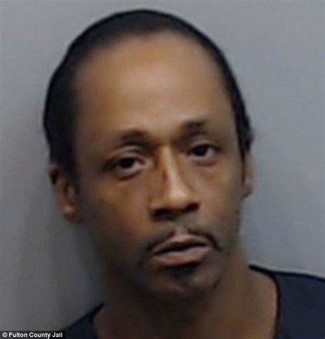 Arrest Records Fulton County Ga Katt Williams Arrested After Charge Him With Criminal Damage Daily Mail