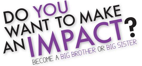 Do You Need A Ba To Get An Mba by College Bigs Big Brothers Big Southeastern