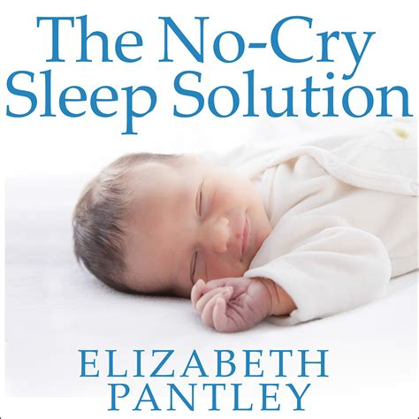 the no cry sleep solution audiobook listen instantly