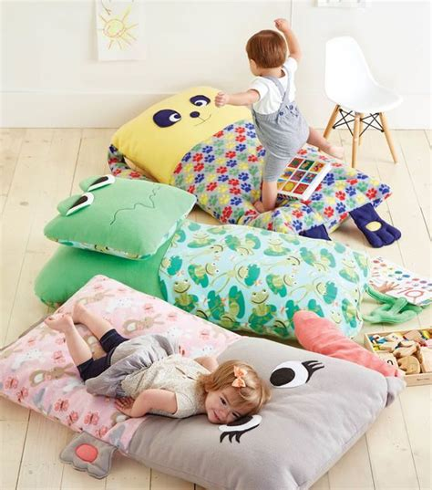 floor bed baby best 25 floor pillows kids ideas on pinterest pillows