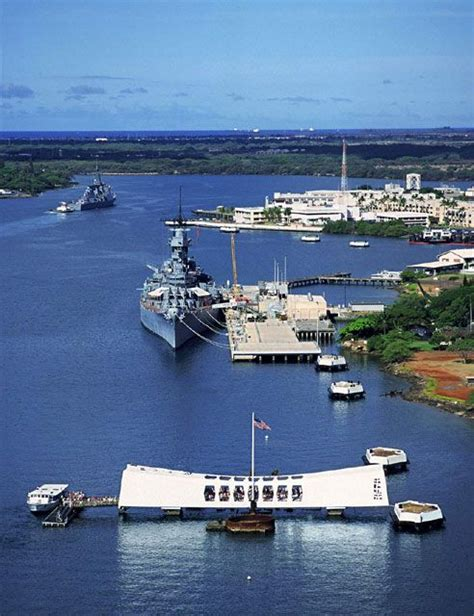 boat to hawaii from los angeles pearl harbor hawaii pinterest