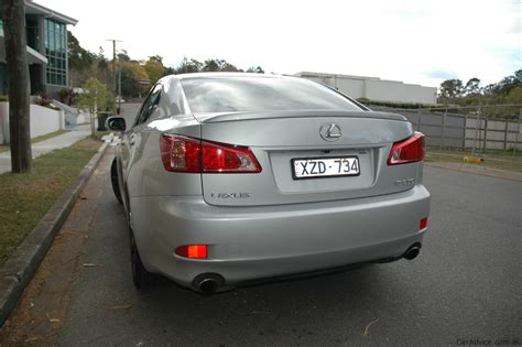 2011 lexus is 350 review lexus is 350 review caradvice