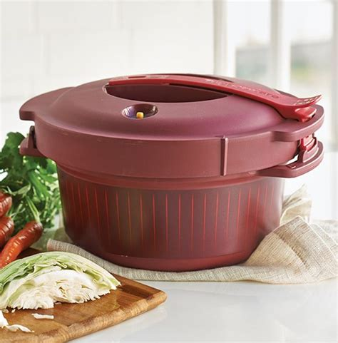 Microwave Tupperware 32 best microwave pressure cooker images on