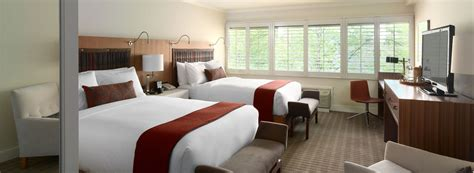 deluxe rooms at topnotch resort luxury stowe resort