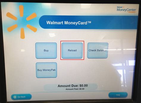 Walmart Gift Card Customer Service - how to load bluebird with gift cards at walmart moneycenter atm