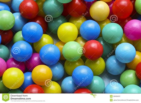 colored balls colored balls stock image image 38458431