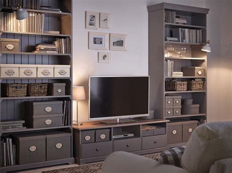 stylish ikea tv  media furniture home design