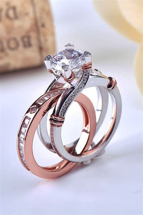 Wedding Rings Beautiful by 27 Beautiful Engagement Rings For A Oh