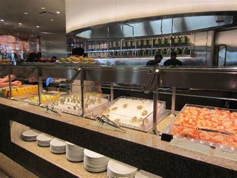 seafood picture of bacchanal buffet las vegas tripadvisor