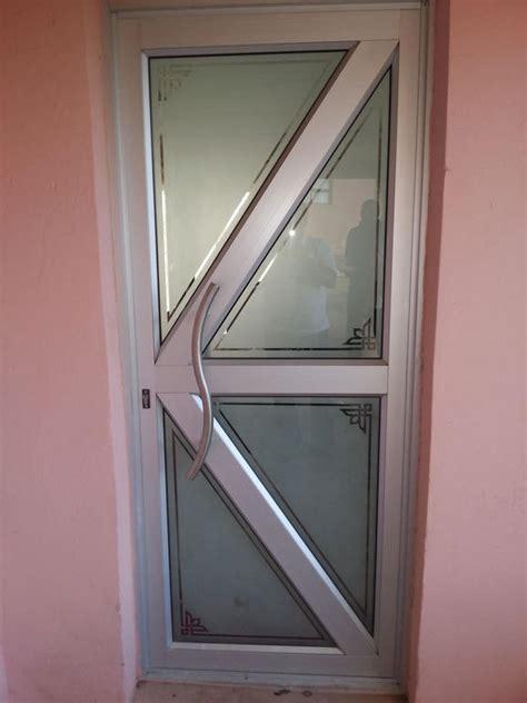 Aluminum Door by Aluminium Doors Evolve Aluminium Port Elizabeth