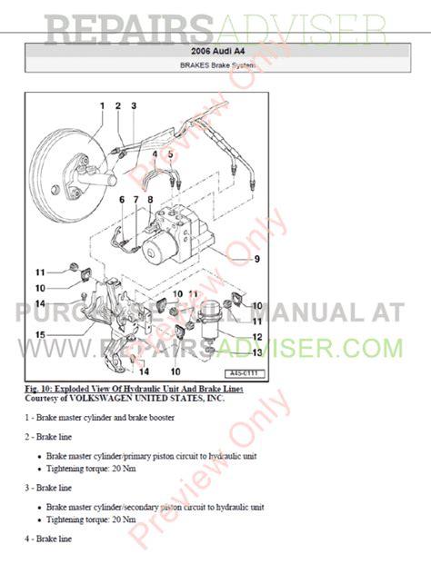 audi a4 2002 2008 pdf manuals download