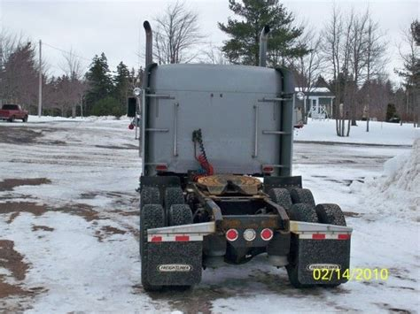 nova scotia classifieds local free nova scotia 2000 freightliner classic midroof for sale from kentville